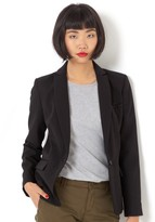 La Redoute R essentiel Tall Fitted Tailored Jacket