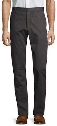 Vince Griffith Pinstripe Chino Pants