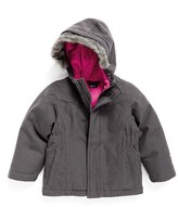 The North Face Toddler Girl's 'Greenland' Waterproof 550-Fill Down Jacket