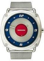 Lambretta Brunori Mesh Target Men's watch tar