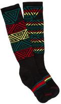 Smartwool PhD Slope Style Light Knee High Socks - Extra Large