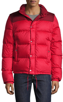 Moncler Mistral Cotton Jacket