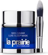 La Prairie Skin Caviar luxe sleep mask 50ml