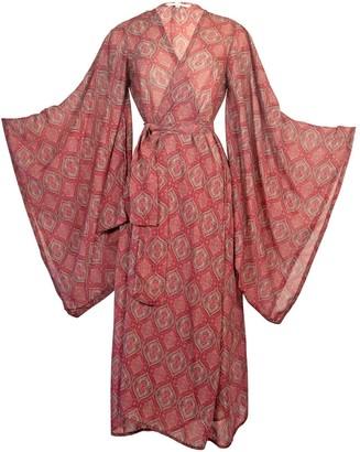 Jennafer Grace Shangri La Kimono