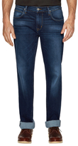Hudson Wilde Five Pocket Relax Straight Jeans