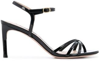 Stuart Weitzman Starla 80 sandals