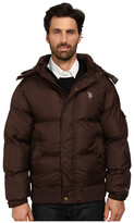 U.S. Polo Assn. Short Snorkel Jacket