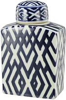 A&B Home Carlyle Decorative Jar