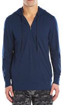 2xist Swim Hooded Henley