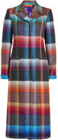 Missoni Coat with Mohair and Wool