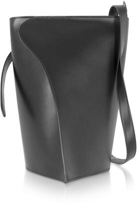 Giaquinto Layla Leather Shoulder Bag