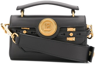 Balmain B-Buzz Baguette bag