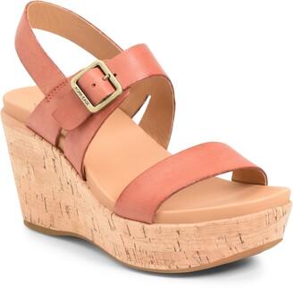 Kork-Ease Aimeho Wedge Sandal