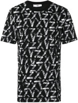Versus Zayn X printed T-shirt - men - Cotton - S