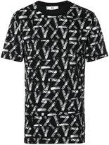 Versus Zayn X printed T-shirt