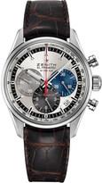Zenith 03.2150.400/69.C713 El primero stainless steel watch