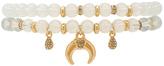Ettika Beaded Bracelet Set