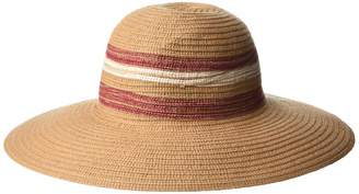 Columbia Women's Summer StandardTM Sun Hat -Camel Brown O/S