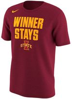 Nike Men's Iowa State Cyclones Selection Sunday Tee