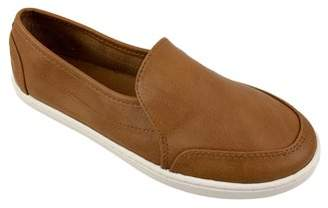 Time and Tru Women's Slip-On Casual Moccasin