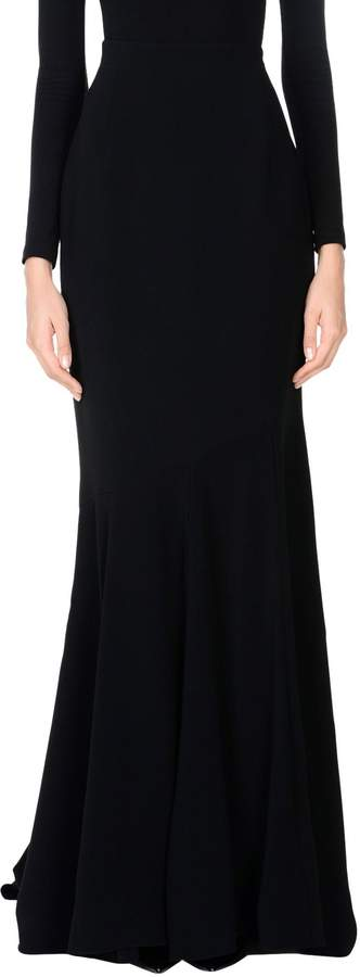 Andrew Gn Long skirts