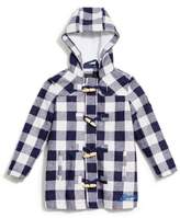 GUESS Boy's Toggle Coat (2-7)