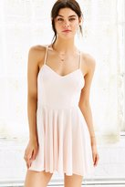 Urban Outfitters CXM Ballerina Slip Dress