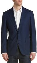 Robert Graham Hadley Wool Sportcoat.