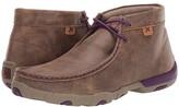 Twisted X WDM0015 (Bomber/Purple) Women's Shoes