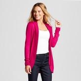 Merona Women's Long Sleeve Cocoon Sweater