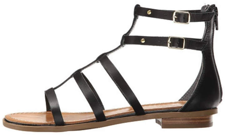 2bd0eac548ed6 Cage Gladiator Sandals - ShopStyle UK