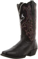 Justin Boots Women's Stampede Western Boot