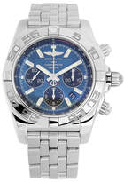 Pre-Owned Breitling Chronomat Men's Watch
