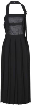 Hache Long dresses