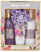 Adrienne Vittadini Studio 4-pc. Moisturizing Bath Gift Set