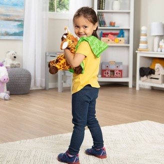 Melissa & Doug Baby Giraffe Plush Toy