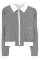 3.1 Phillip Lim Cotton jacket