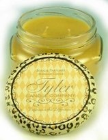 Tyler Glass Fragrance Candle 11 Oz,Icon