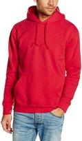 "Fruit of the Loom Mens Premium 70/30 Hooded Sweatshirt / Hoodie (L (Chest 41-43""))"