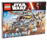 Lego Star Wars Captain Rex's At-Te(TM) - 75157