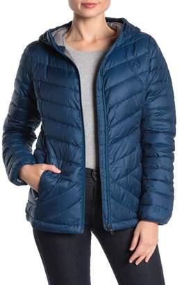 Lole Emeline Packable Hooded Down Jacket