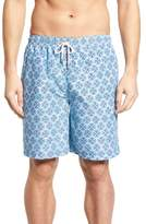 Peter Millar Dragonflies Swim Shorts