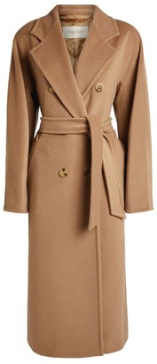 Max Mara Madame Icon Coat