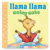 Bed Bath & Beyond Llama Llama Wakey-Wake Board Book