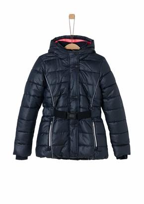 S'Oliver Girls' 73.909.51.2168 Jacket