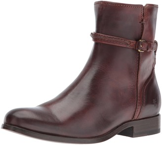 Frye Women's Melissa Seam Short Boot