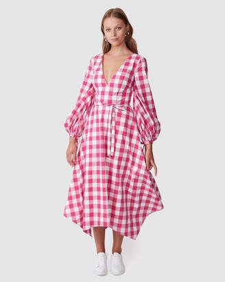 Torannce The Weekend Maxi Dress
