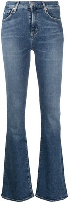 Citizens of Humanity Flared Jeans