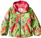 Obermeyer Ashlyn Jacket Girl's Coat