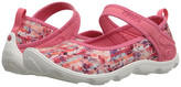 Crocs Duet Busy Day Floral GS (Little Kid/Big Kid)